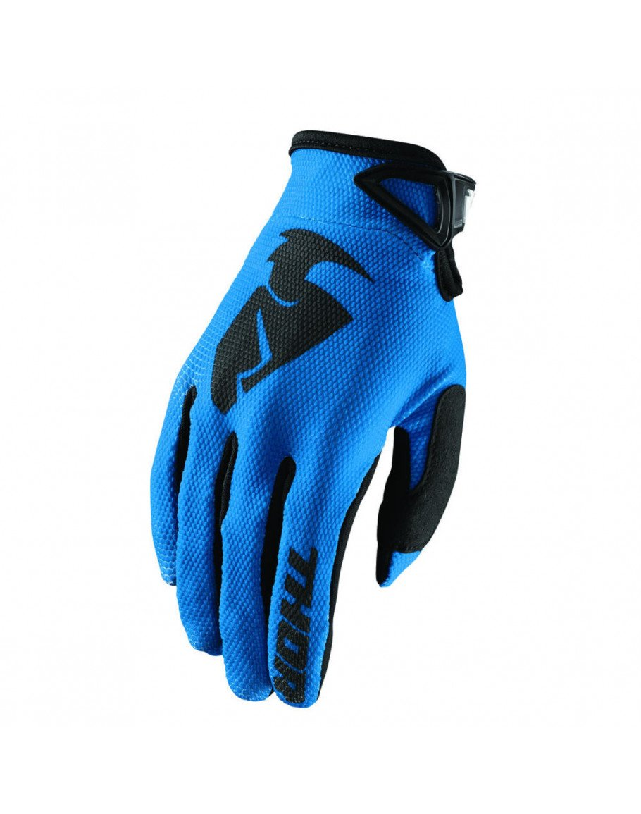 Rukavice Thor Sector S8 blue