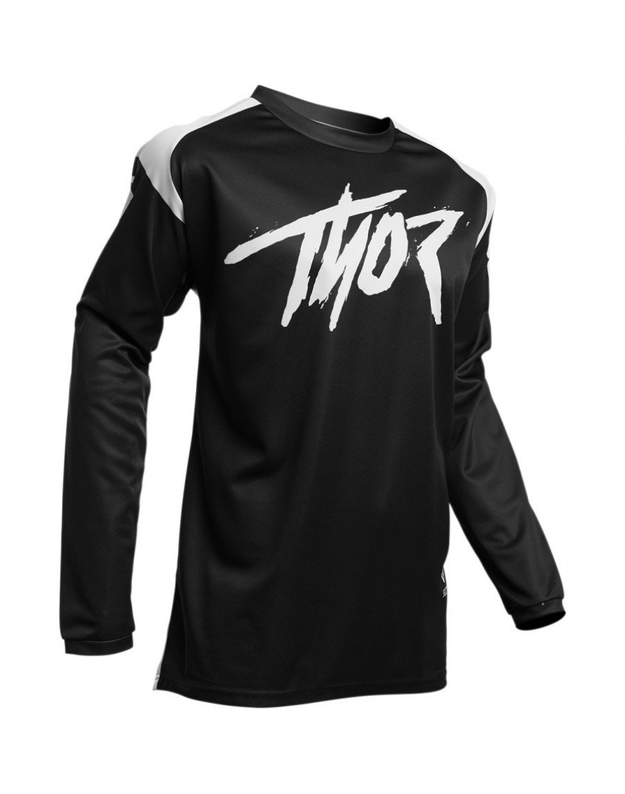 Dres Thor S20 Sector Link black